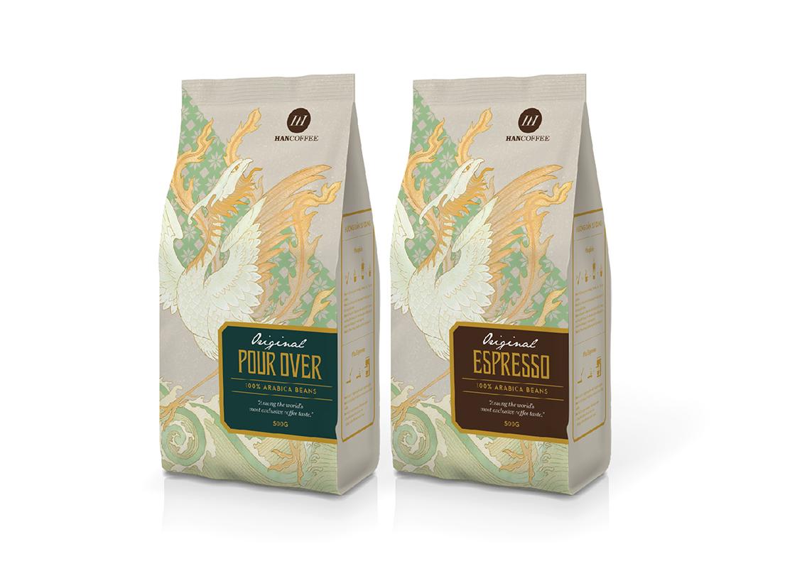 Hancoffee Specialty